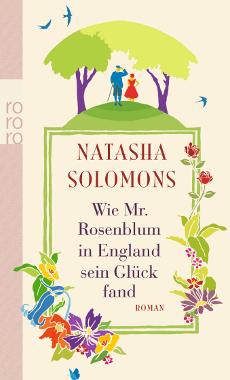 Natasha Solomons GolfRoman