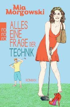 Rowohlt Verlag - Mia Morgowski