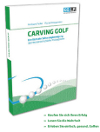 carving golf buch training